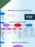 medidas epedimiologicas