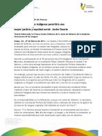 07 02 2011 - El gobernador de Veracruz Javier Duarte de Ochoa asistió a Primer Sesión Ordinaria de la Junta de Gobierno de la Academia Veracruzana de las Lenguas