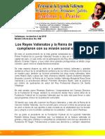 Boletín No. 068 de Noviembre 4 de 2015