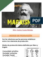 BLOQUE IV Marxismo 2a Parte