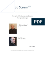 2016 Novo Scrum Guide Portugues