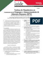 Generalidades de Bpm