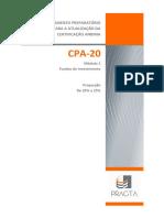 ATUAL_CPA-20 - Módulo 1 - Fundos de investimento - 2015.pdf