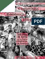 CUADERNO DE TRABAJO n5 Cosmovisión, Resistencia e Identidad