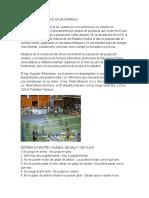 Historia de Volivol en Guatemala