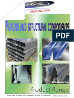 Purlins and structural Products.pdf