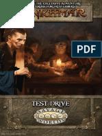 Savage Worlds Test Drive 2015 (9507794)