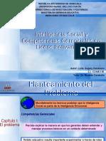 Inteligencia Social y  Competencias Gerenciales en  Liceos Bolivarianos