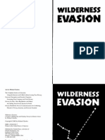 Wilderness Evasion