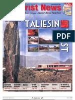Az Tourist News - June 2003
