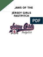 jersey girls bylaws 2-17-16