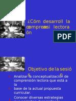 Quinta Sesion Comprension Lectora