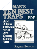 Ragnar's Ten Best Traps