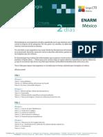 Guía de Estudio Dermatología 2V