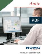 Nemo Analyze Product Description