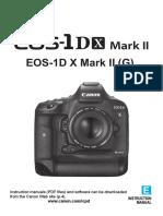 Canon Eos1dx Mk2 Im En