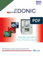 Brosur Medonic M16-M20-GP MPA 10032016