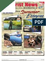 Az Tourist News - May 2003