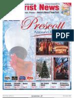 Az Tourist News - November 2003