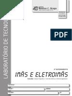 Imãs e eletroImãs - Newton C. Braga
