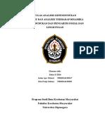 Resume Hasil Seminar 7 Desember 2015