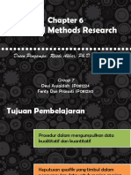 Metopen_sesi 12 Collecting Data in Mixed Methods Research
