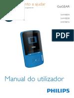 GoGEAR Vibe Português
