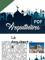 Historia Del Arte ( Arquitectura)