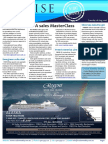 Cruise Weekly for Tue 16 Aug 2016 - CLIA MasterClass, Asia cruise growth, Royal Caribbean, Silversea, Evergreen, Azamara, Aurora AMPERSAND more