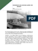 Dresen PDF Historia
