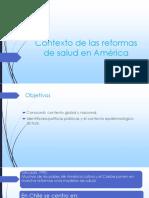 Contexto de Las Reformas