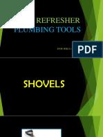 005a - Plumbing Tools