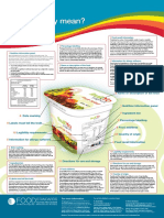 Food Labels Posterfinal