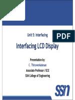 U505 8051 Interfacing 2