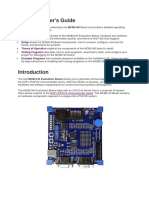 LPC2148 User Guide