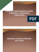 CURSO ACONSELHAMENTO CRISTÃO