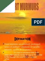 Heart Murmurs Oral Surgery
