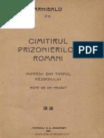 () Cimitirul prizonierilor români