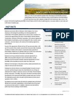 Dakota Access North Dakota Progress Report