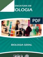 Licenciatura em Biologia - Biologia Geral