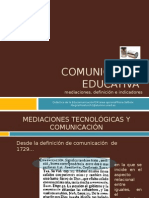 "COMUNICACIÃ""N+EDUCATIVA"