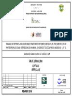 Plans Dalot 3x2 Ettp