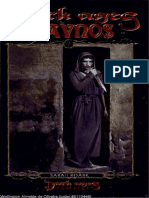 Dark Ages - Clan Novel 06 - Ravnos.