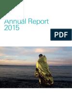 IPU Annual Report 2015