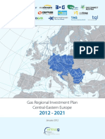 Gas Investment Plan