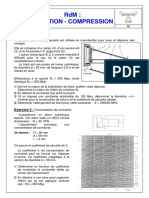 TD RdM Traction - Compression.pdf