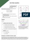 Oscilatorul Armonic Liniar (Cuantic)