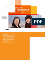 PWC Key Trends in Human Capital Management