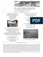 Spring 2009 Fort Ross Interpretive Association Newsletter