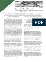 Spring 2006 Fort Ross Interpretive Association Newsletter